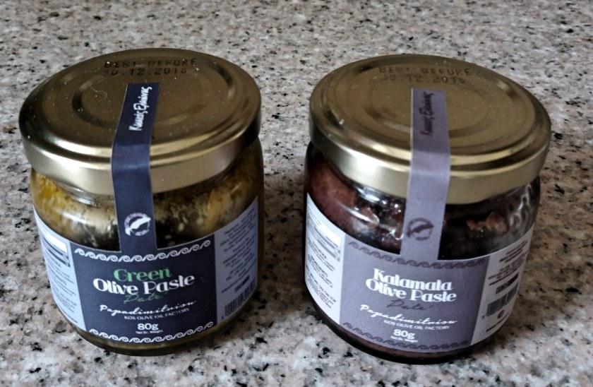 Papadimitriou Olivenölfabrik