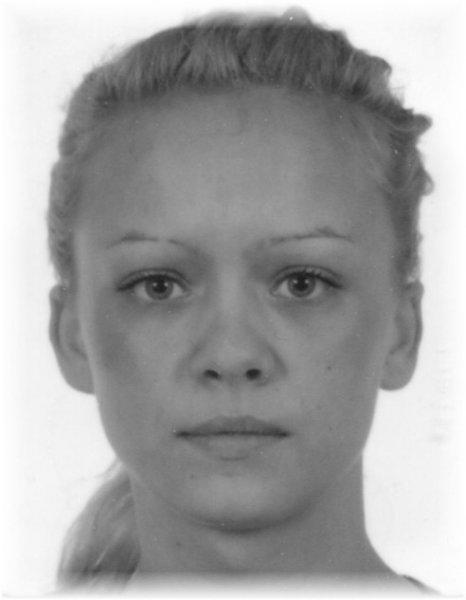 Zaginęła 23-letnia Joanna po wyjściu do przychodni