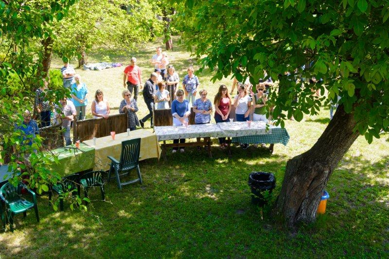 Fotorelacja z pikniku w Murowańcu 15 czerwca