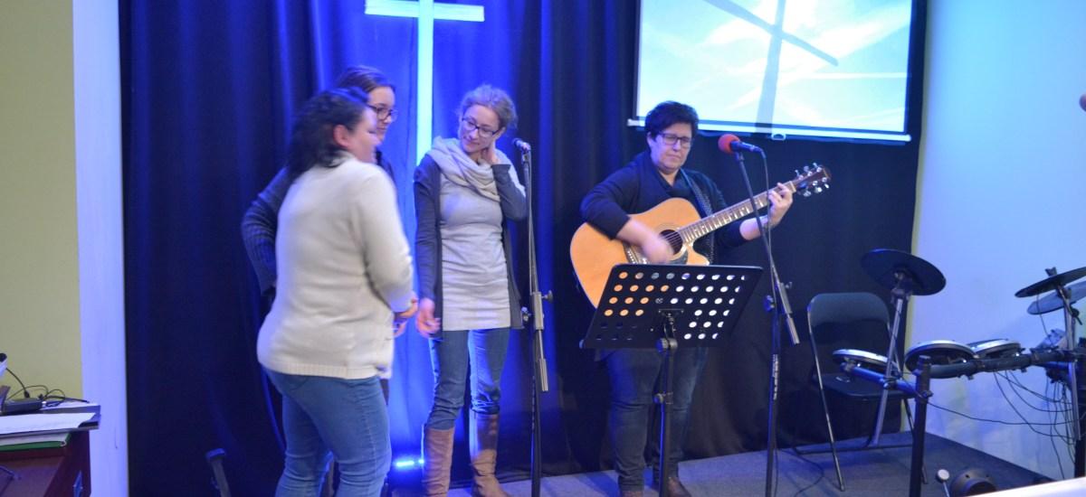 Po 80 – latach Zbór Kościoła Chrześcijan Baptystów reaktywował się w Inowrocławiu