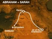 Abraham_Sarah