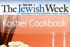 Jewish Week-Kosher App-etizing