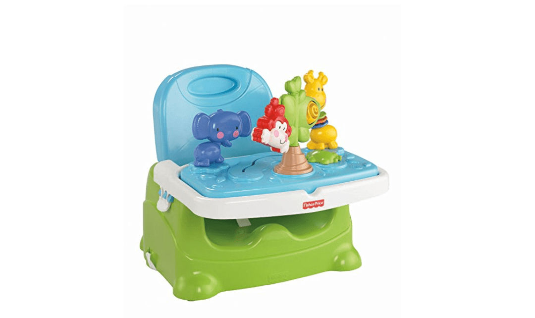 Fisher Price Booster Seat on Sale 58% off
