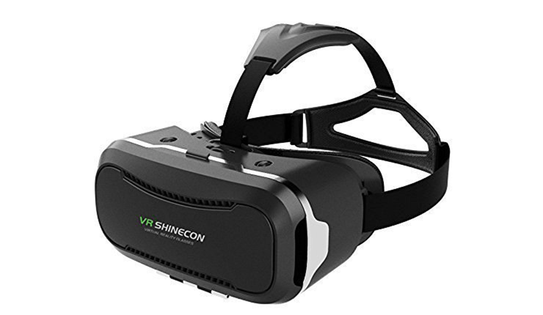 Afikoman Gift Idea: VR Headset