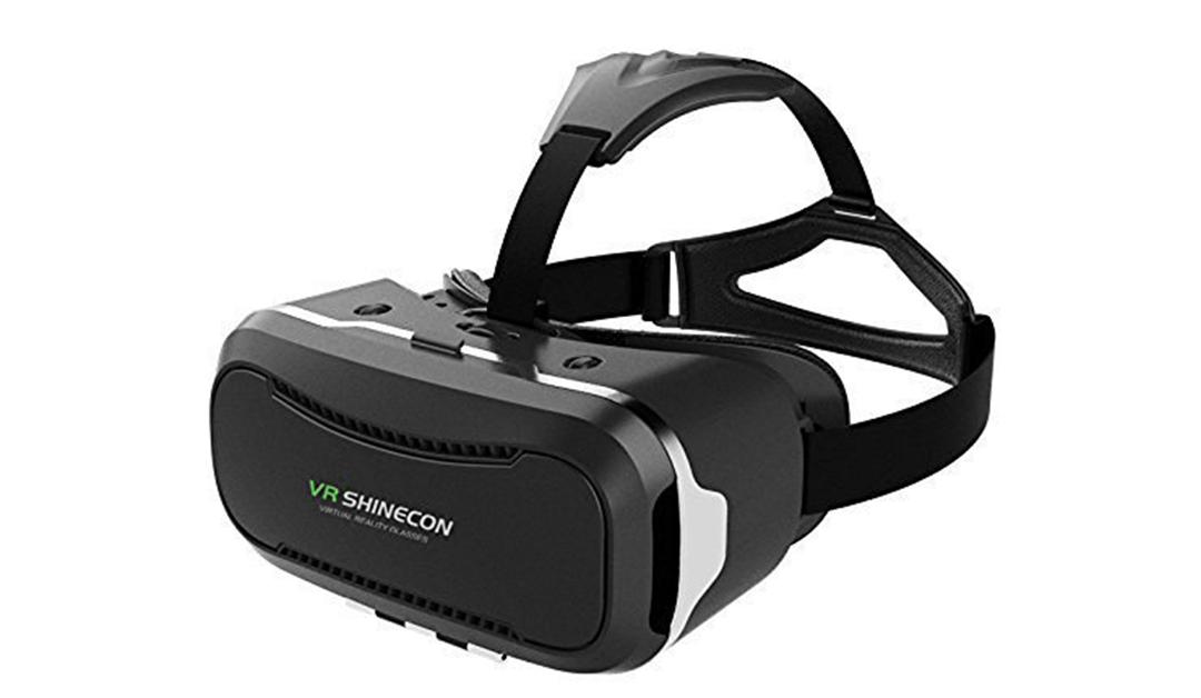 Afikoman Gift Idea: VR Headset