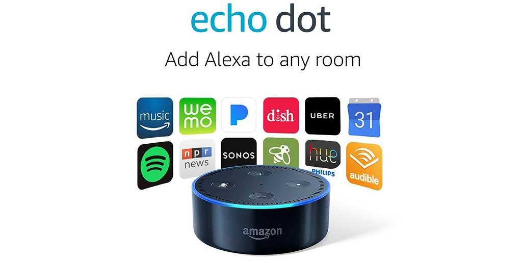 Smart Outlet Deals at Amazon