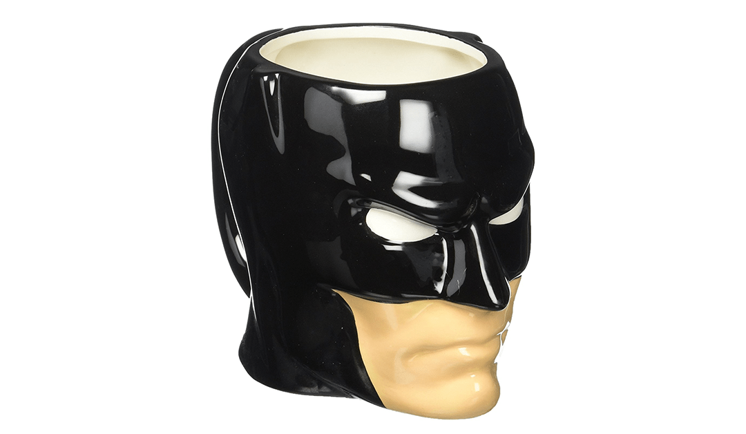 Amazon ADD-ON DEAL: Zak Designs Batman Mug