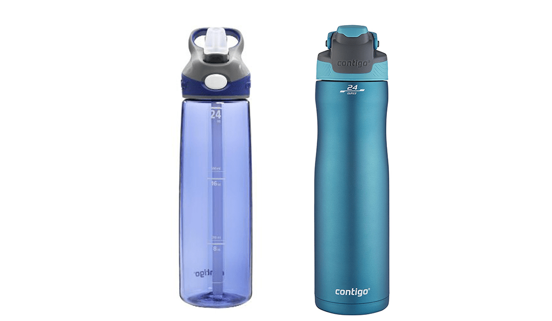 Amazon GOOD DEALS: Contigo Water Bottles