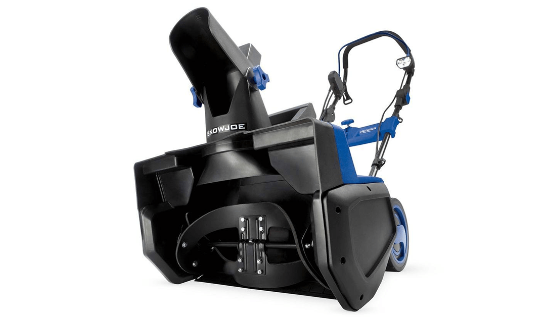 Amazon BEST PRICE: Snow Joe Electric Snow Thrower