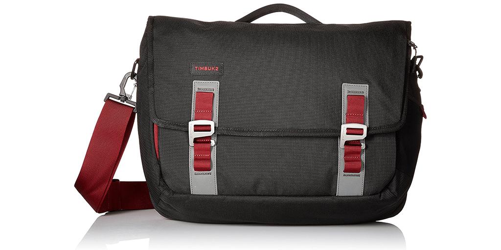 Amazon GOOD DEAL: Timbuk2 Messenger Bag