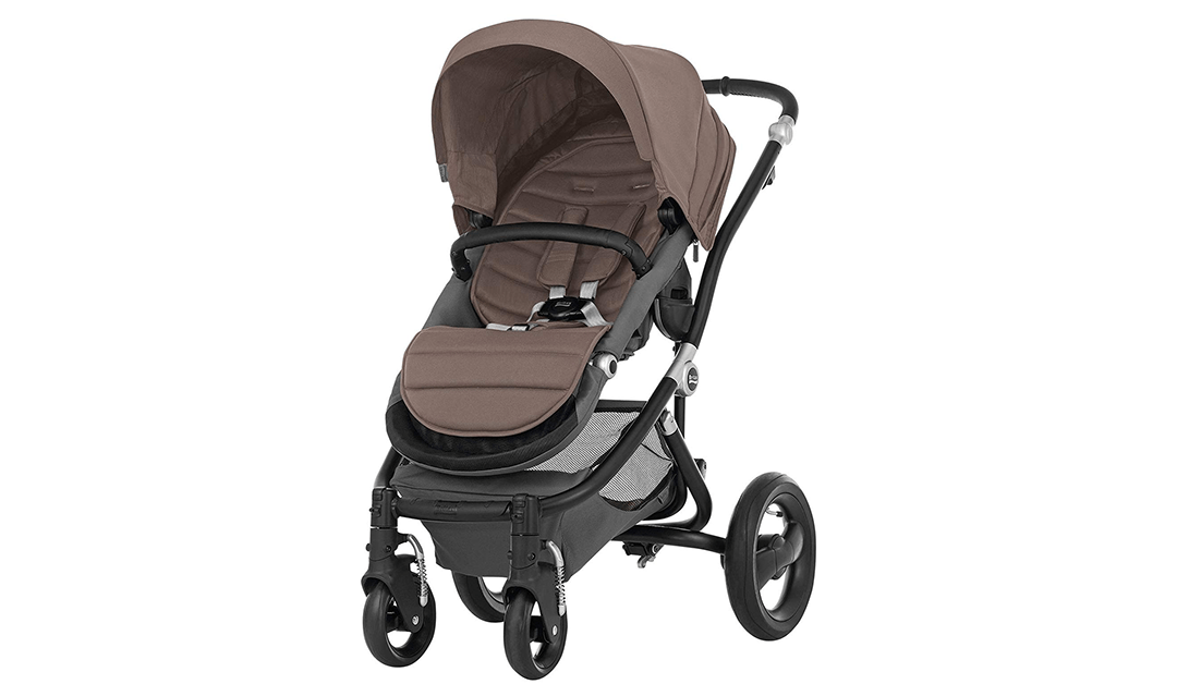 Amazon BEST PRICE: Britax Affinity Stroller
