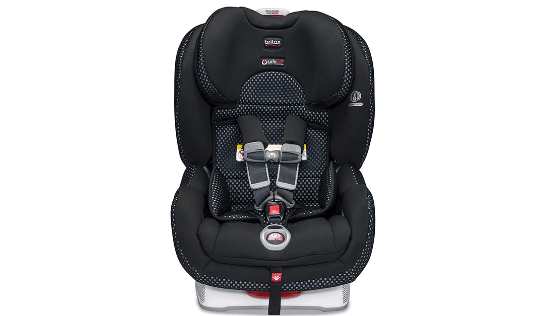 Amazon BEST PRICE: Britax Boulevard ClickTight
