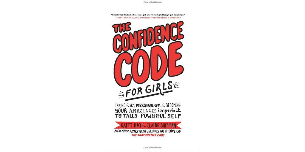 Amazon BEST PRICE: The Confidence Code for Girls