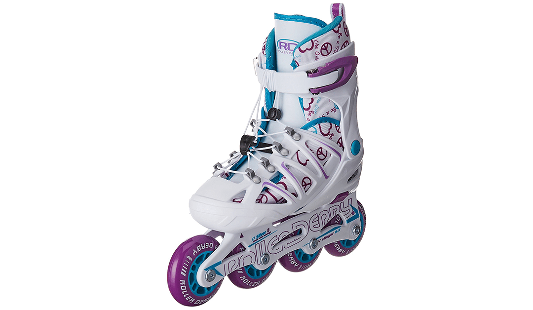 Amazon BEST PRICE: Roller Derby Skates
