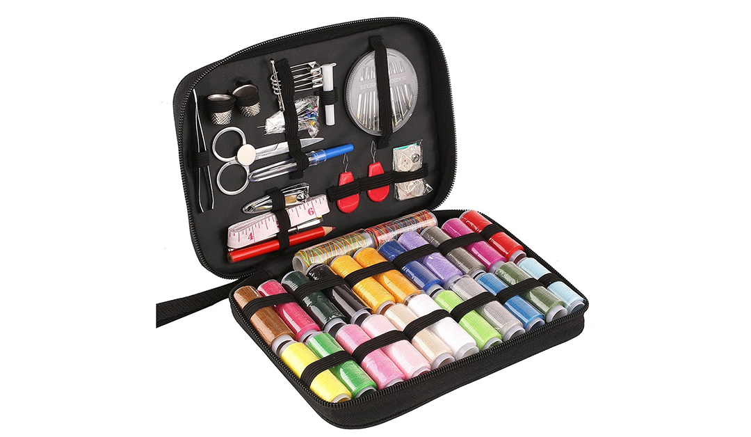 Amazon COUPON: 50% Sewing Kit