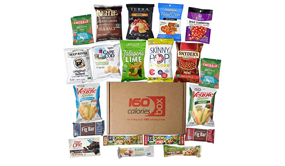 Amazon SUBSCRIBE & SAVE + COUPON: Kosher Snack Package