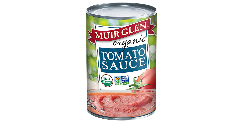 Amazon | BEST PRICE + SUBSCRIBE & SAVE: Organic Kosher Tomato Sauce