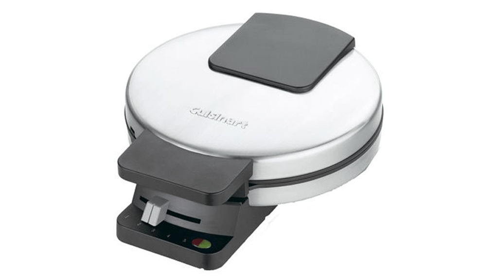 Amazon | GOOD DEAL: Cuisinart Waffle Maker