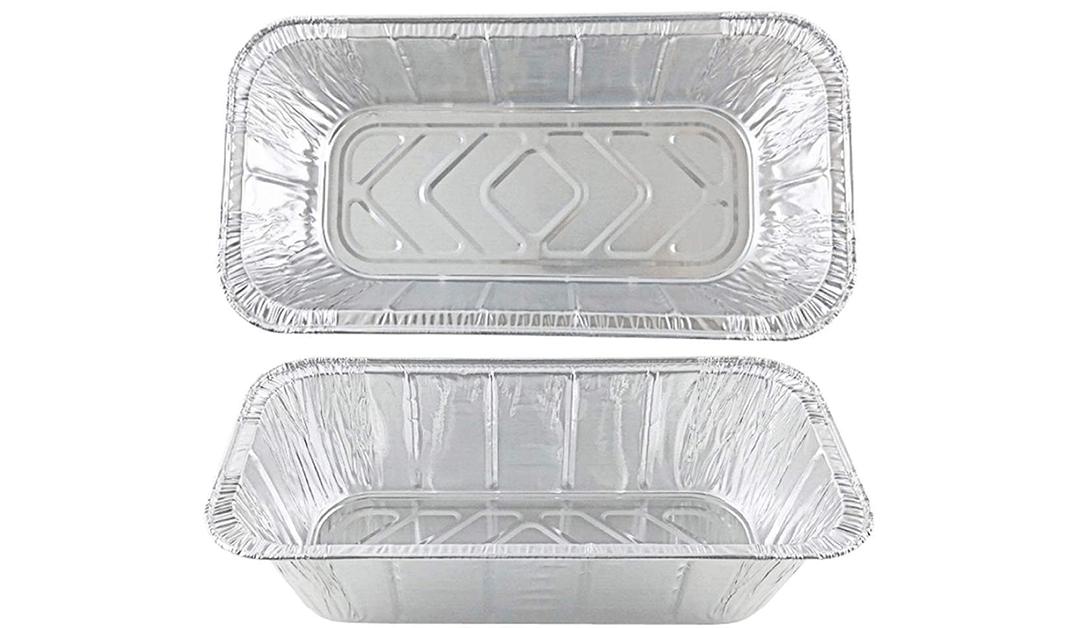 Amazon | GREAT DEAL: 6 piece Aluminum Pans 8.5″ X 4.5″ X 2.5″