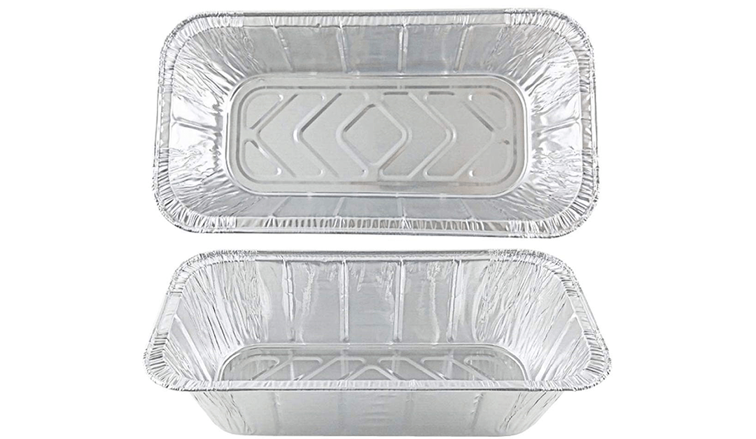 Amazon | GREAT DEAL: 6 piece Aluminum Pans 8.5″ X 4.5″ X 2.5″
