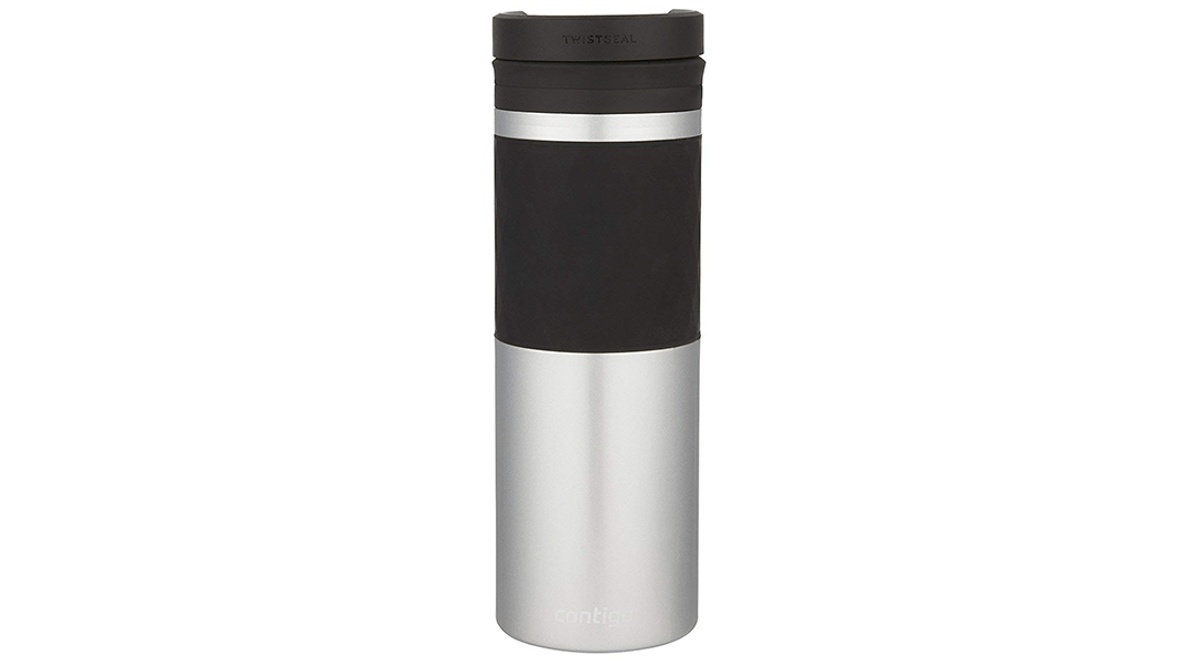 Amazon | BEST PRICE: Contigo Stainless Steel TwistSeal
