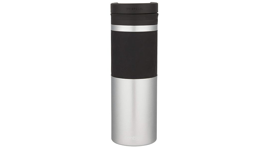 Amazon | BEST PRICE: Contigo Stainless Steel TwistSeal