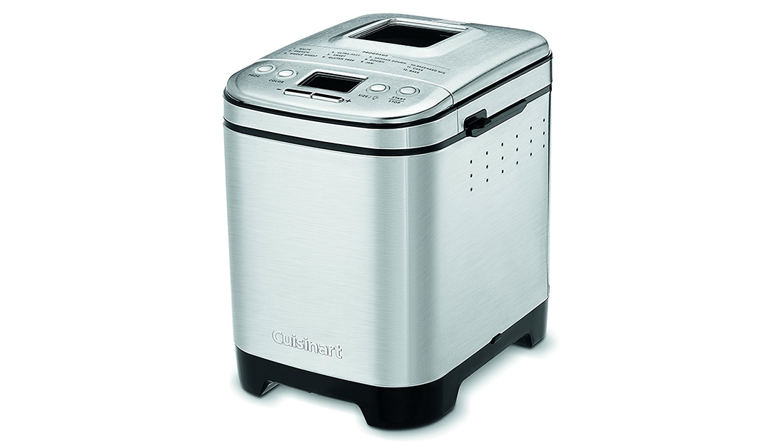 Amazon | BEST PRICE: Cuisinart Bread Machine
