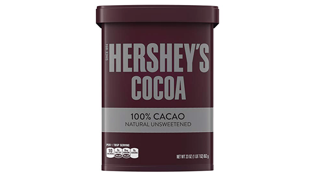 Amazon | BEST PRICE: Hershey's Cocoa – Kosher for Passover