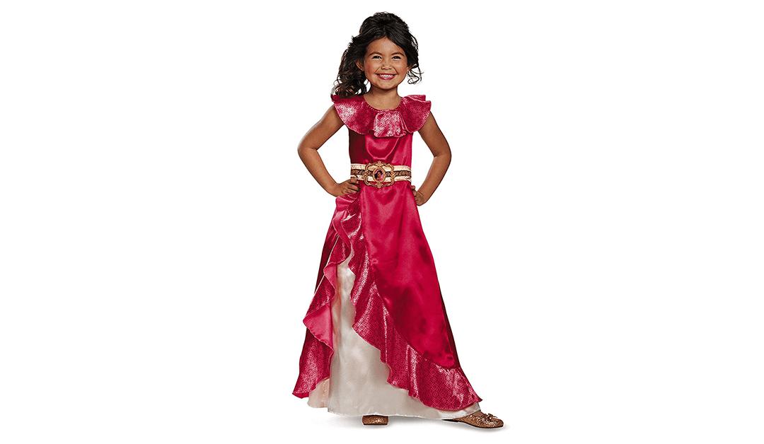 Amazon | BEST PRICE: Disney Elena Costume