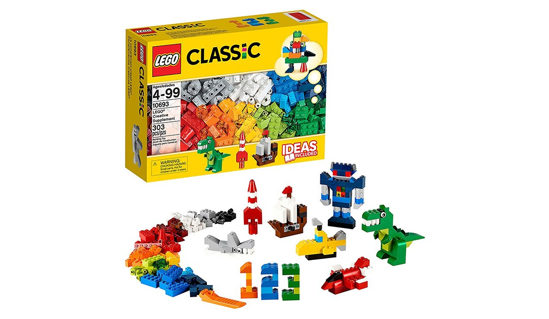 Amazon | BEST PRICE: Lego Classic Set