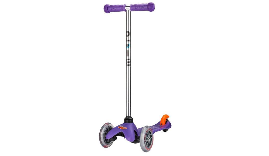 Amazon | BEST PRICE: Micro Mini 3-wheeled