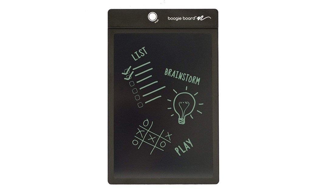 Amazon | GOOD DEAL: Boogie Board LCD Writing Device
