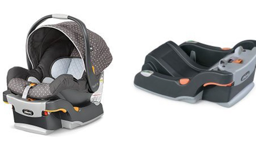 Amazon | BEST PRICE: Chicco Keyfit Car Seat