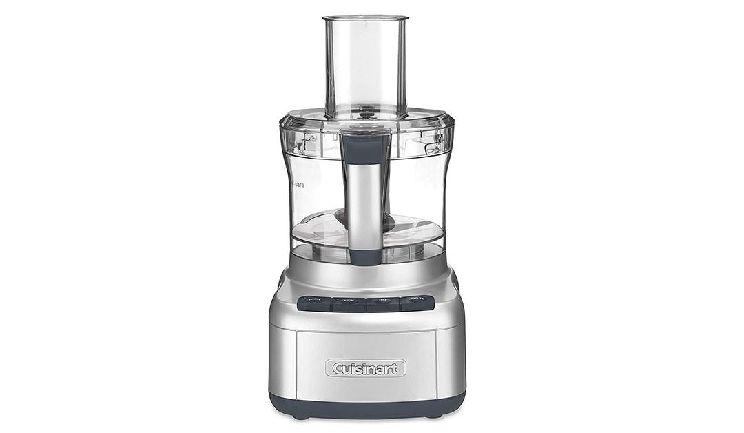 Amazon | BEST PRICE: Cuisinart 8-Cup Food Processor