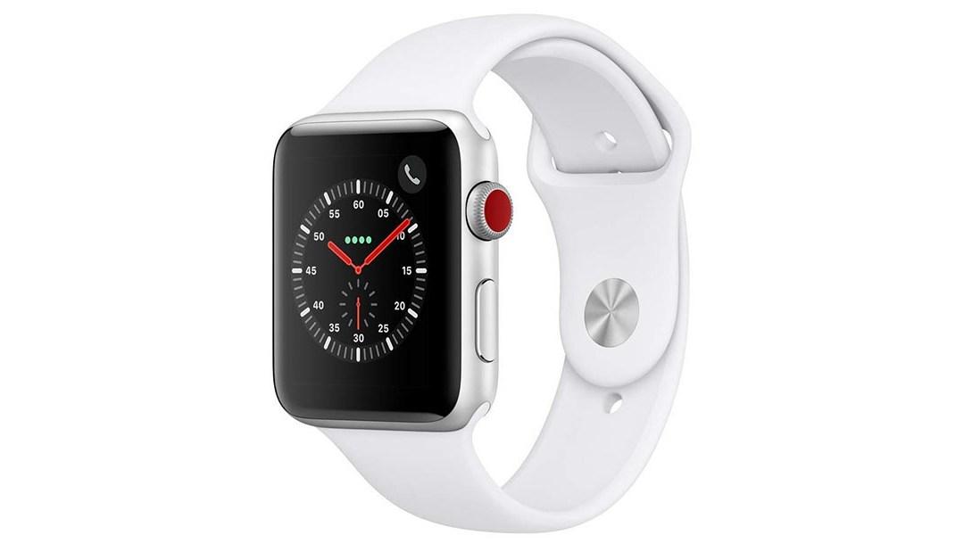 Amazon | BEST PRICE: Apple Watch Series 3