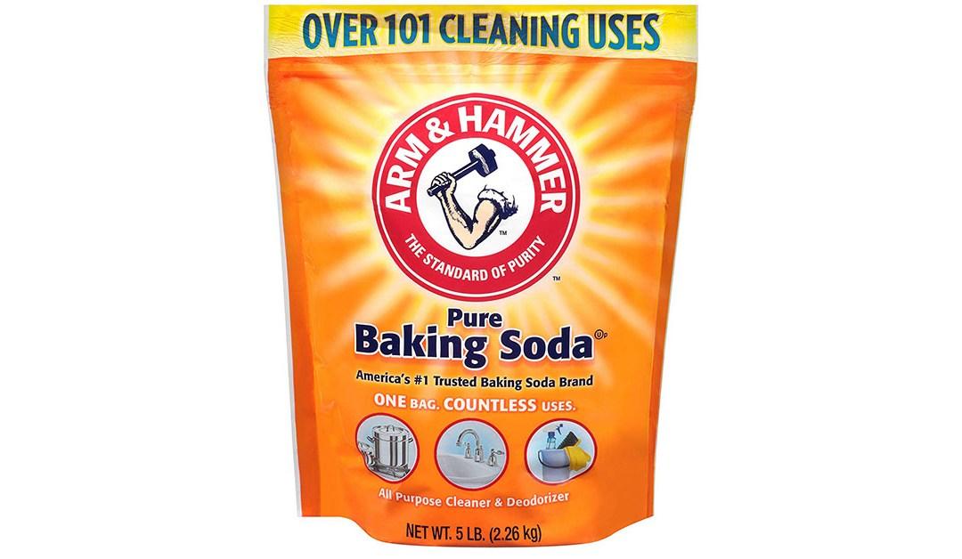 Amazon | GOOD DEAL + ADD-ON: Arm & Hammer Baking Soda