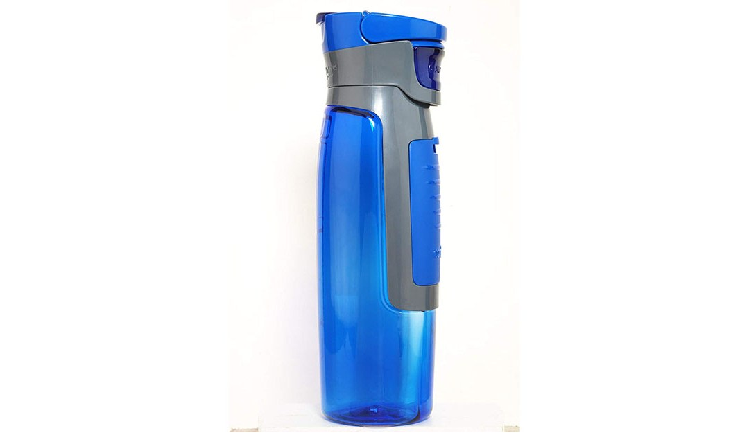 Amazon | GOOD DEAL: Contigo Secret Compartment Water Bottle