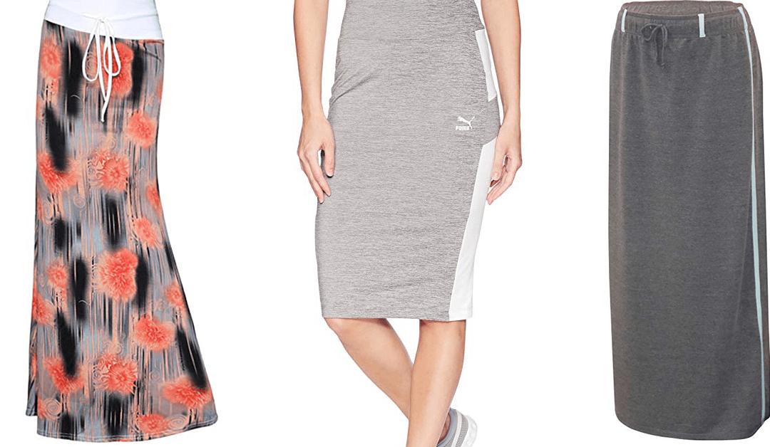 Amazon | Athletic Skirts