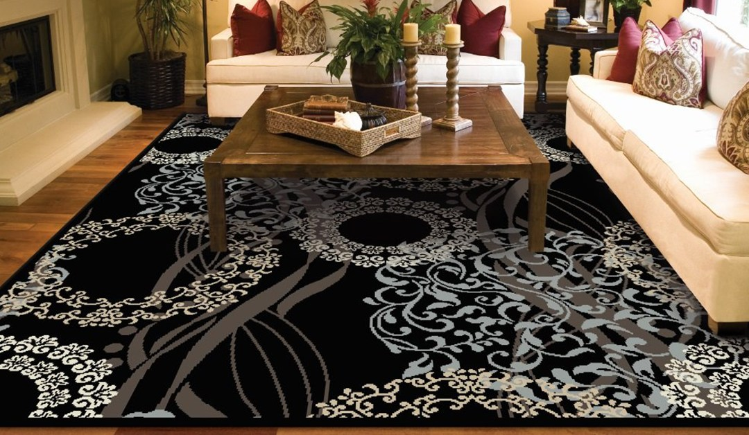 Amazon | BEST PRICE: Large Area Rug