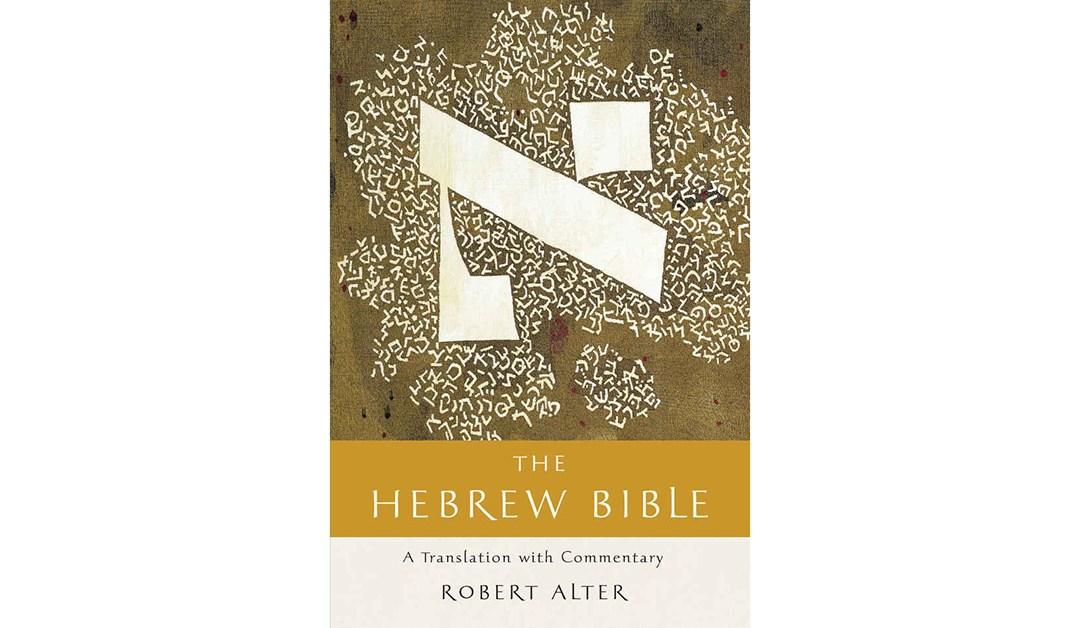 Amazon | BEST PRICE: Robert Alter Hebrew Bible