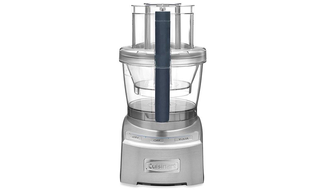 Amazon | BEST PRICE: Cuisinart 12-Cup Food Processor