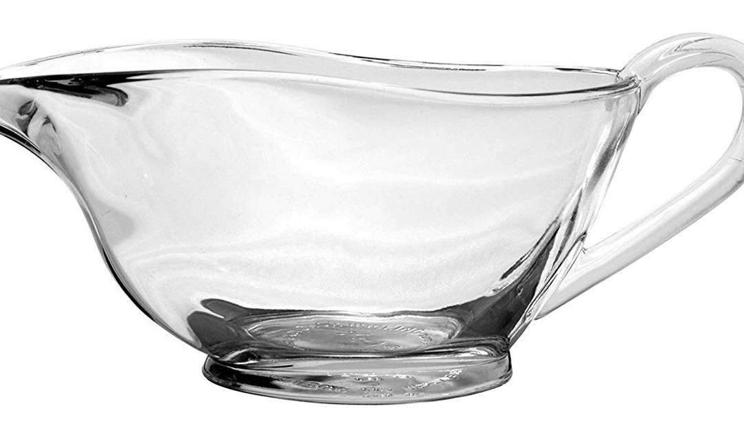 Amazon | BEST PRICE: Anchor Hocking Gravy Boat