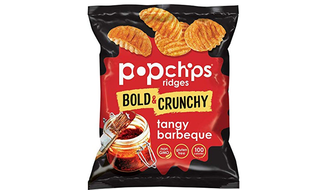 Amazon | GOOD DEAL + COUPON + SUBSCRIBE & SAVE: Pop Chips