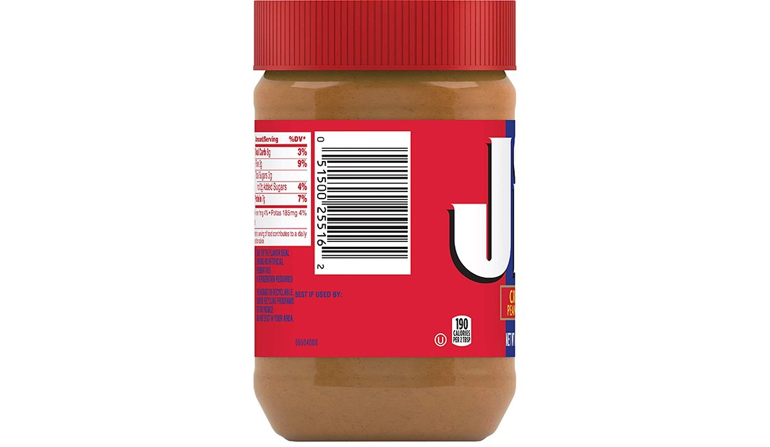 AMAZON | GOOD DEAL + SUBSCRIBE & SAVE: 3 Pack Jif Creamy Peanut Butter