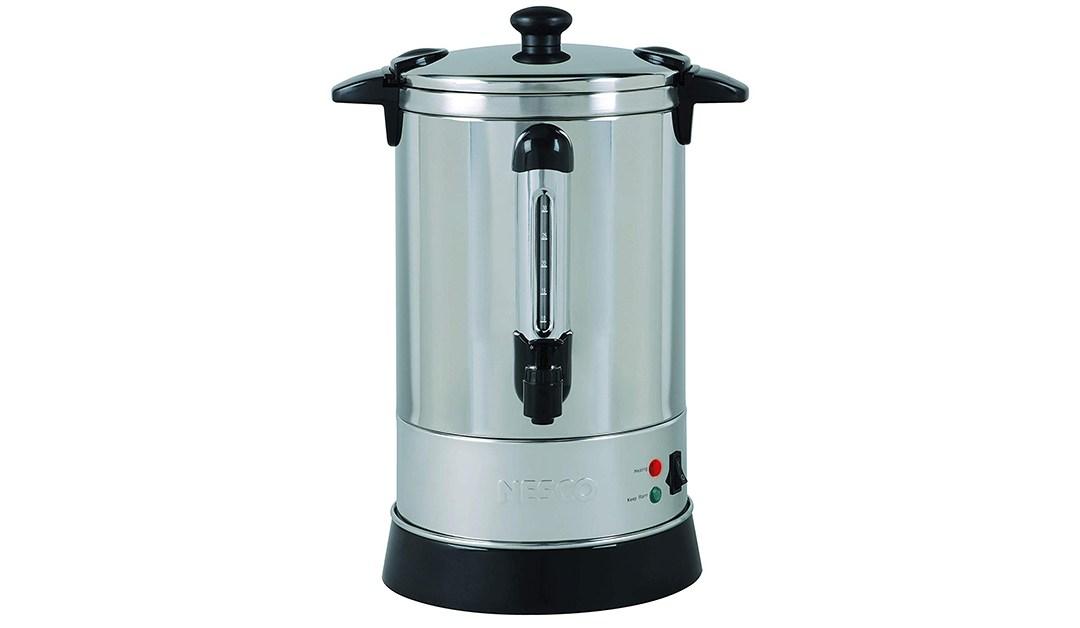 Amazon | BEST PRICE: Nesco 30 Cup Coffee Urn / Shabbat Pot