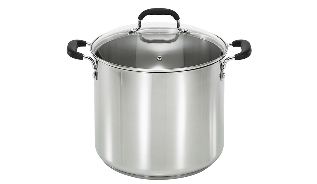 Amazon | BEST PRICE: T-fal 12qt Stock Pot