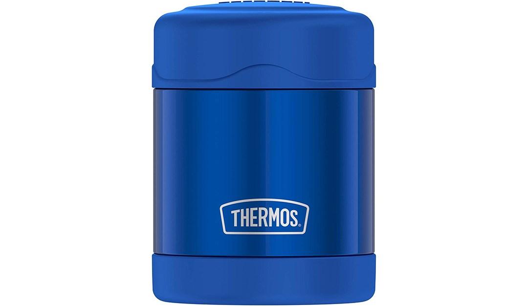 Amazon   GOOD DEAL: Thermos 10oz Food Jar