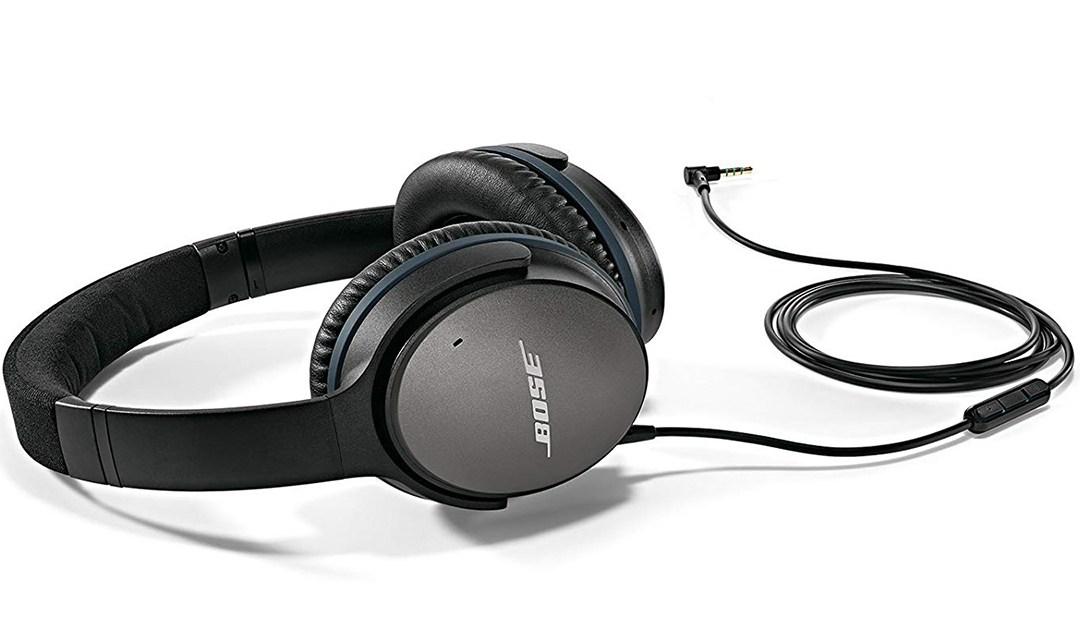 Amazon | BEST PRICE + LIGHTNING DEAL: Bose Noise Canceling Headphones