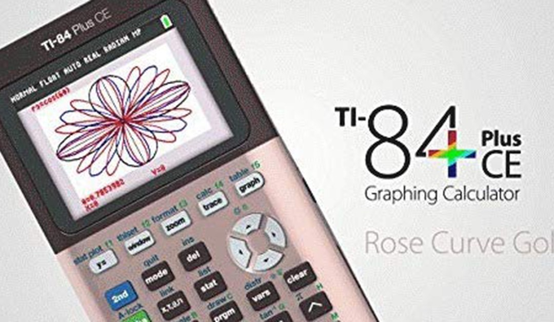 Amazon | BEST PRICE: TI-84 Color Graphing Calculator