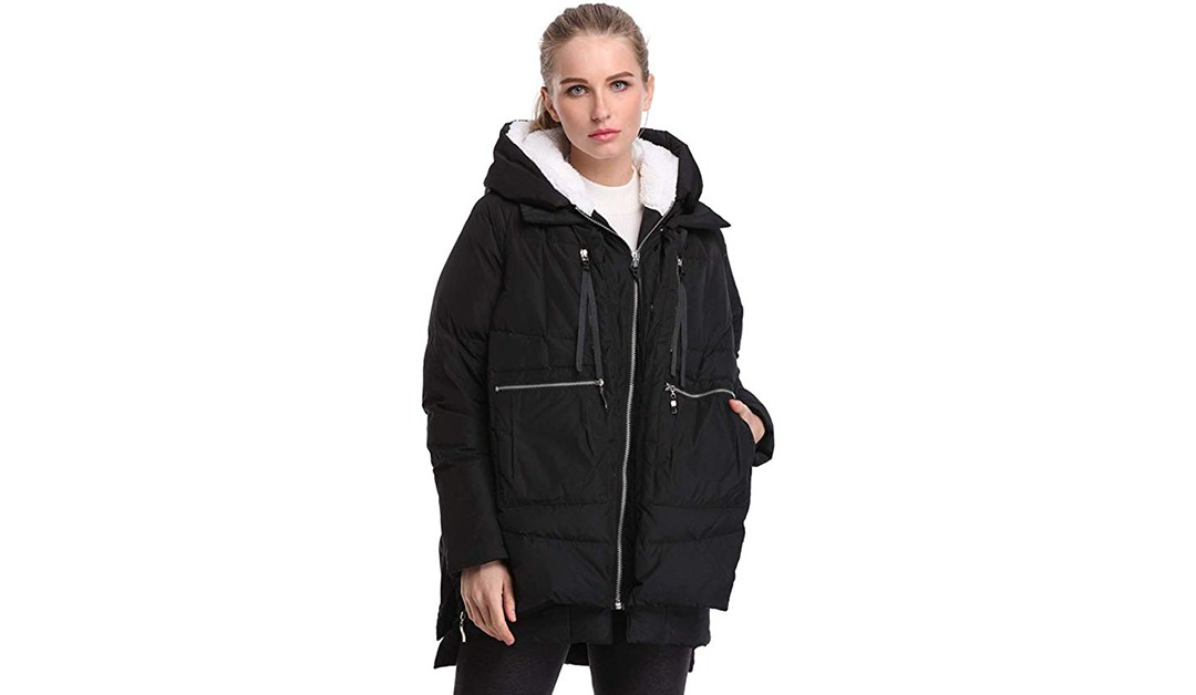 Amazon | BEST PRICE: Fadshow Jacket